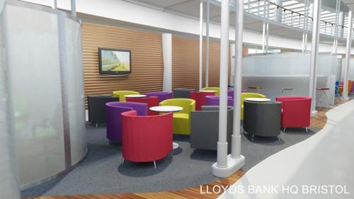 Lloyds HQ